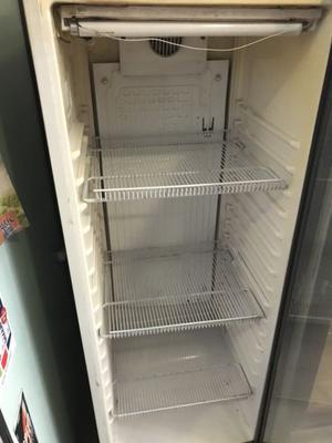 Vendo heladera exelente estado