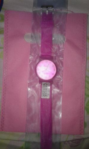 Vendo reloj para mujer nuevo