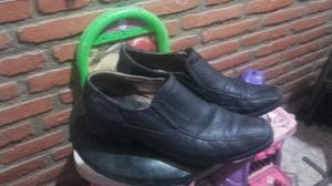 Vendo zapatos batistella número 41