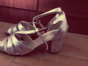 Zapatos de fiesta n42