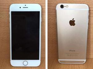 iPhone 6 de 64 gb en buen estado