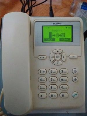 vendo urgente telefono inalambrico