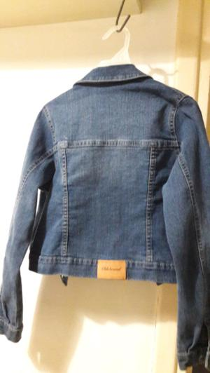 Campera Cheky talle 10