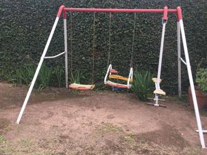Hamaca de jardín