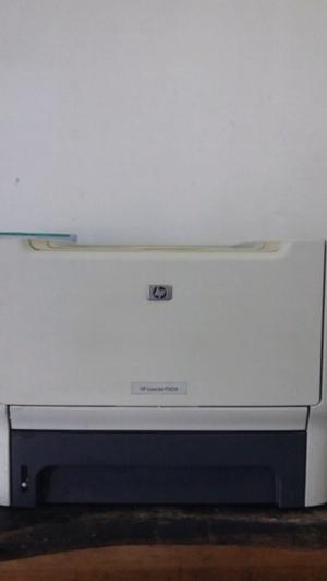 Impresora HP Laser Jet P