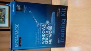 Libro De Seguridad De Windows  Server Con Cd Y Soft