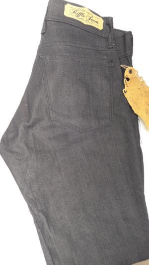 "Pantalón de jeans ""RIFFLE ""Nuevo"