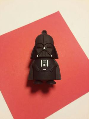Pendrive 32gb Star Wars Darth Vader