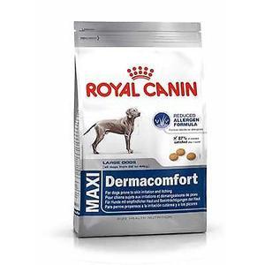 ROYAL CANIN MAXI DERMACONFORT X 15KG ENVIOS A DOMICILIO SIN