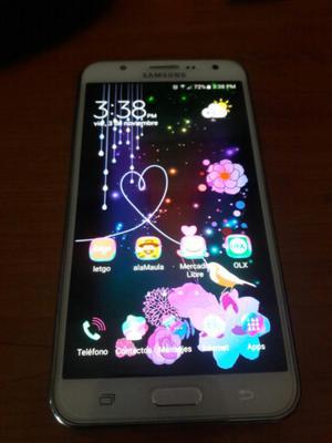 Vendo Samsung j liberado