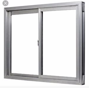 Ventanas De Aluminio Linea Herrero 1.20 X 1.20