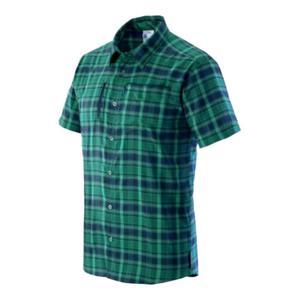 Camisa Salomon Royan Ss Talle M