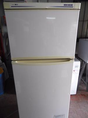 Heladera Kohinoor Con Freezer Tres Mes Garantia