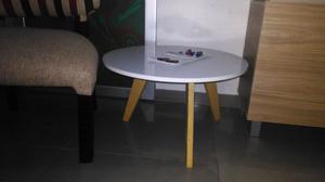 Mesa ratona Laqueada