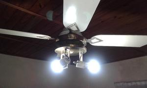 Vendo excelente ventilador de techo en muy buen estado
