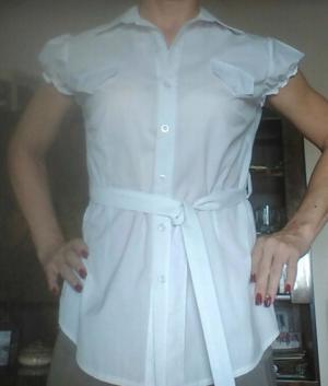 Camisa nueva de mujer T. 3 o L