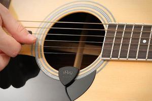 Irig Guitar Acoustic P/ Iphone/ipad/ipod