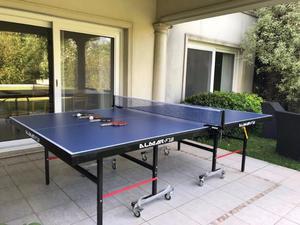 Ping pong fronton mar del plata posot class for Mesa de ping pong usada