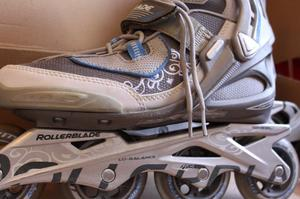 Rollers Rollerblade Spark 80w / Talle