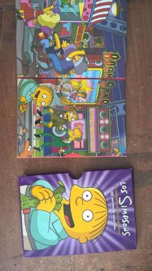 Temporada 13 de los Simpsons