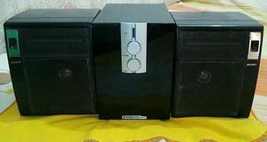 VENDO HOME SYSTEN PARA PC NEBOOK Y CELULAR $ 800