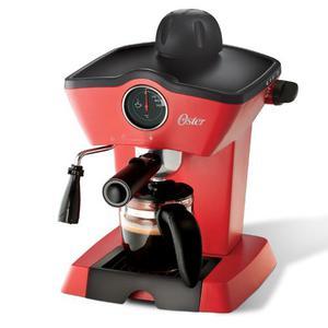 Cafetera Oster  P/espresso Capuccino C/sist Hidropresion