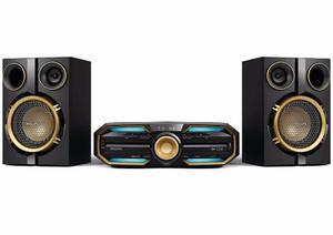 Centro Musical Philips Fx30 Bluetooth Nuevo