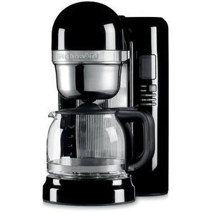Combo Cafetera Kitchenaid 5kcmeob N + Tostadora 5kmt221