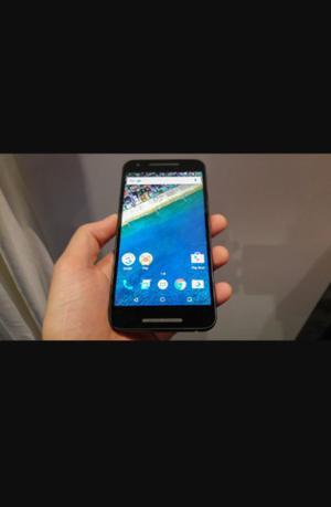 Google Nexus 5X 32GB color Negro/ Libre de fábrica