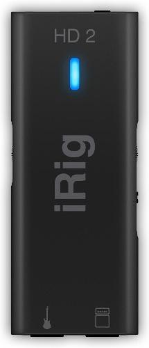 Irig H D 2