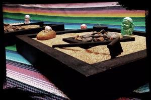 Jardin zen x rastrillo velas piedras buddha posot class for Jardin zen miniatura