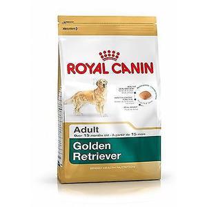 ROYAL CANIN GOLDEN RETRIEVER 25 ADULTO X 12KG ENVIOS SIN