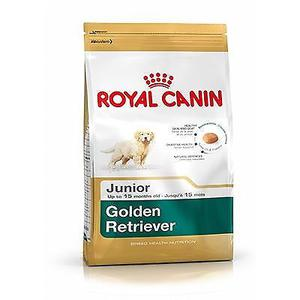 ROYAL CANIN GOLDEN RETRIEVER JUNIOR X 12KG ENVIOS A
