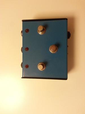 Switchera Para Guitarra De 3 Switch Mdr