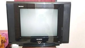 Televisión ken brown