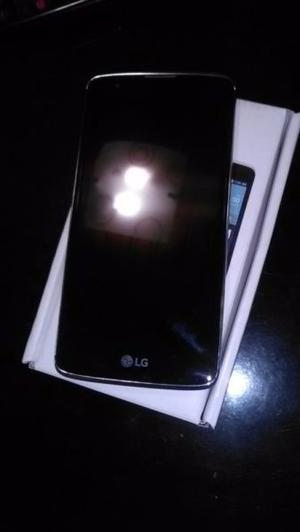 Vendo LG K8 LTE libre