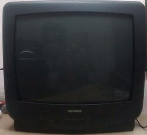 Vendo TV Telefunken 20 pulgadas