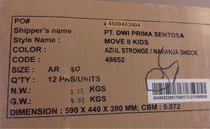 Cajas de cartón reforzadas. Ideal mudanzas y embalajes.