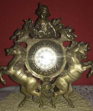 Fabuloso Reloj Blessing Aleman A Cuerda