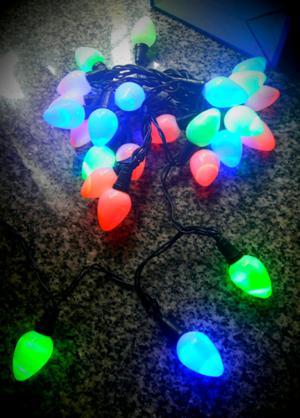 Intermitentes para reparar guirnaldas de posot class - Guirnaldas de luces ...