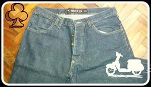 Jeans hombre casi nuevo