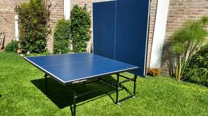 Mesa de Ping Pong Profesional Stiga Triump