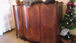 Mueble/ ropero estilo francés.