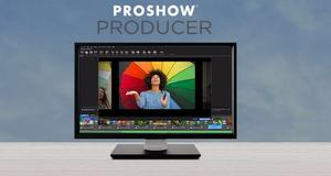 Proshow 9 Producer + Efectos Por Descarga