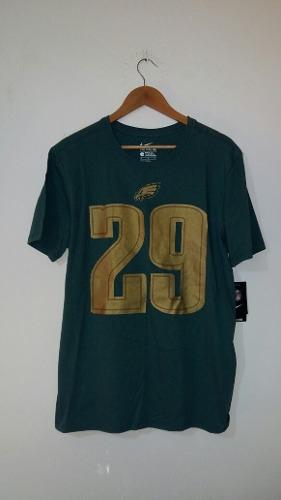 Remera Nike Philadelphia Eagles Nfl Gold