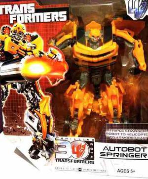 Robot Transformers Bumblebee/optimus Prime 20 Cm