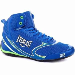 Botas Zapatillas Boxeo Everlast Force - 112