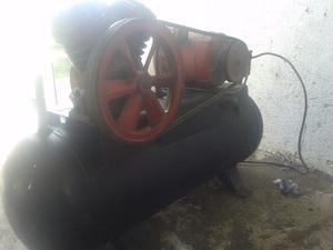 Compresor de aire 150lt fal cas, MUY BUEN ESTADO, NO SE
