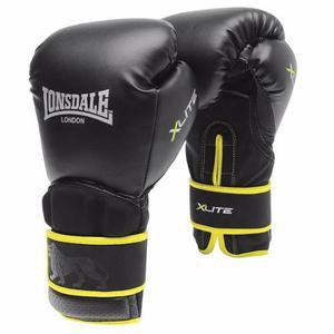 Guante De Boxeo X-lite Training Glove Lonsdale Oficial
