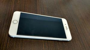 Iphone 7 plus dorado 32 gb imperdible completo de fabrica.